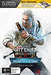 PC  The Witcher 3: Wild Hunt - Hearts of Stone Expansion