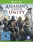XBOX ONE Assassin's Creed: Unity Special Edition