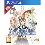 PS4 Tales of Zestiria