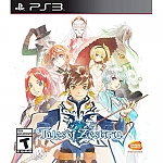 PS3 Tales of Zestiria