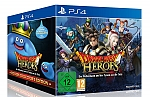 PS4 Dragon Quest Heroes Slime Collector's Edition