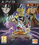PS3 Saint Seiya Soldiers Soul