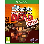XBOX ONE The Escapists The Walking Dead