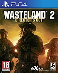PS4 Wasteland 2: Directors Cut