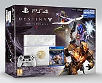 PS4 500GB Destiny Taken King Bundle
