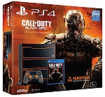 PS4 1TB Black Ops 3 Bundle