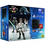 PS4 500GB Disney Infinity 3.0 Bundle