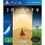 PS4 Journey Collectors Edition