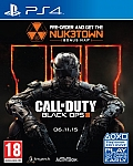 PS4 CALL OF DUTY BLACK OPS III NUK3TOWN