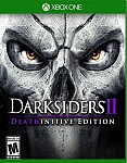 XBOX ONE Darksiders 2: Deathinitive Edition