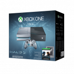 Microsoft XBOX ONE 1TB Halo 5 Limited Edition Bundle