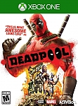 XBOX ONE Deadpool אירופאי!