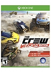 Xbox One The Crew Wild Run