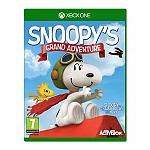 Xbox One Snoopy's Grand Adventure