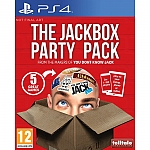 PS4 The Jackbox Party Pack