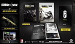 PS4 Rainbow Six Art Of Siege Edition