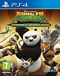 PS4 Kung Fu Panda Showdown Of The Legendary Legends