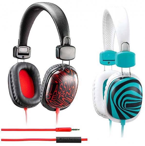 אוזניות Genius HS-M470 - 1