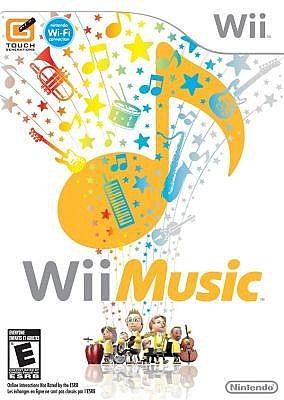 Wii - music - 1