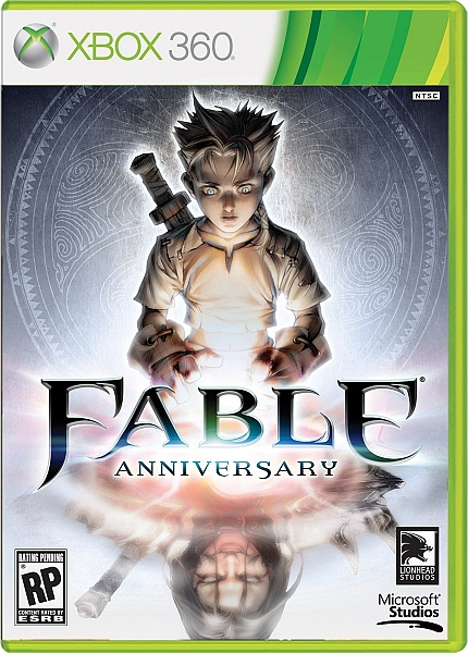 XBOX 360 Fable Anniversary - 1