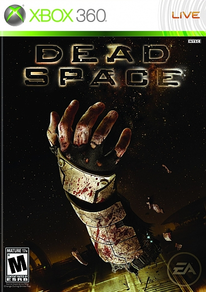 XBOX 360 Dead Space - 1
