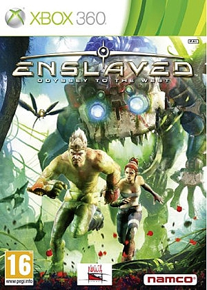 XBOX 360 Enslaved Odyssey To The West - 1