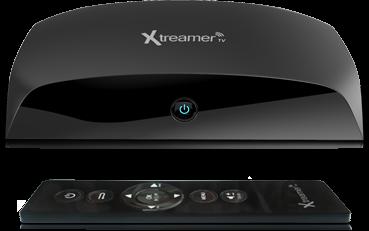 אקסטרימר TV - 1