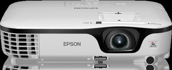 Epson EB X14 - 1