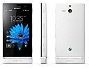 טלפון סלולרי Sony Xperia U