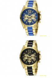 שעון יד מעוצב לנשים/גברים