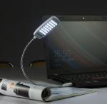 מנורת usb למחשב נייד