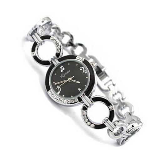 שעון יד מעוצב לנשים - 1