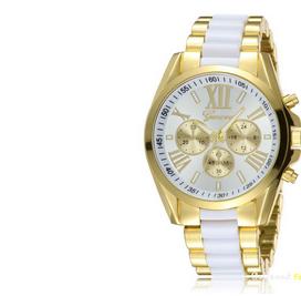 שעון יד מעוצב לנשים/גברים - 2