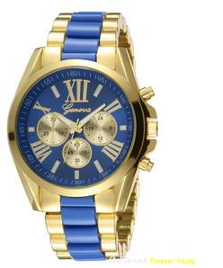 שעון יד מעוצב לנשים/גברים - 4