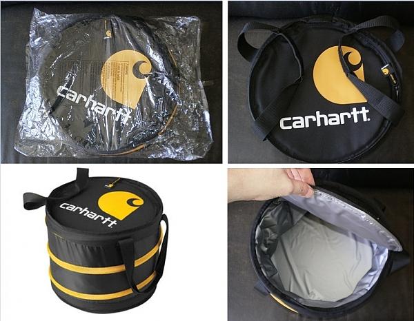 תיק תרמי Carhartt - 1