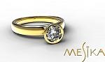 """טבעת אירוסין - FlorencE"""""""