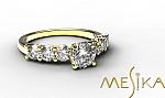 """טבעת אירוסין-PrincesS"""""""