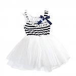 """שמלה לתינוקת עם טול של נסיכות רק ב49 ש""""ח"""
