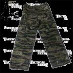 מכנסיים טקטיות - Tiger Camo