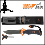 GERBER - Bear Grylls Ultimate knife
