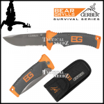 GERBER - Bear Grylls folding knife