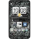 החלפת מסך ל -HTC HD2
