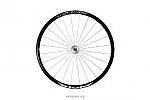 """גלגל קדמי קומפלט 20"""" אופניים חשמליות"""