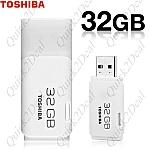 זיכרון נייד 32GB מבית TOSHIBA