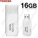 זיכרון נייד 16GB מבית TOSHIBA