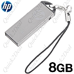 זיכרון נייד 8GB מבית HP