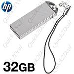 זיכרון נייד 32GB מבית HP