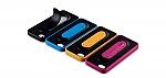 כיסוי Momax IstandPro אייפון 5/5S בשלל צבעים