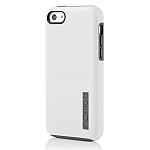 כיסוי Incipio DualPro לאייפון 5/5S לבן