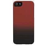 כיסוי Skech Rise לאייפון 5/5S אדום